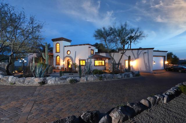 2700 E Camino A Los Vientos, Tucson, AZ 85718 (#21919973) :: Long Realty - The Vallee Gold Team