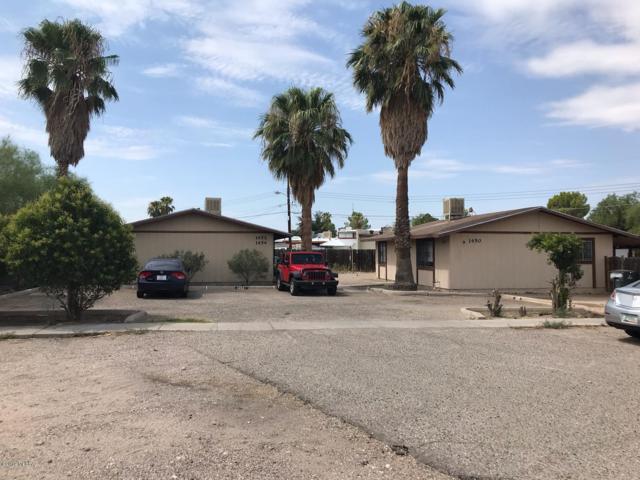 1450 E Irvington Road, Tucson, AZ 85714 (#21919976) :: Long Realty Company