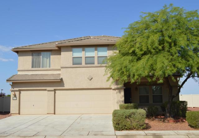 34008 S Ranch Road, Red Rock, AZ 85145 (MLS #21919981) :: The Property Partners at eXp Realty