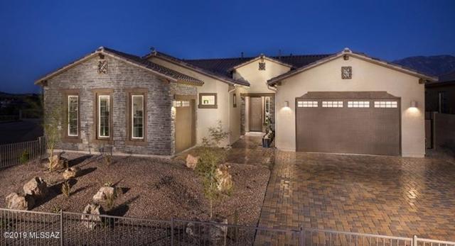 919 S Castar Drive, Tucson, AZ 85745 (#21919986) :: The Local Real Estate Group | Realty Executives