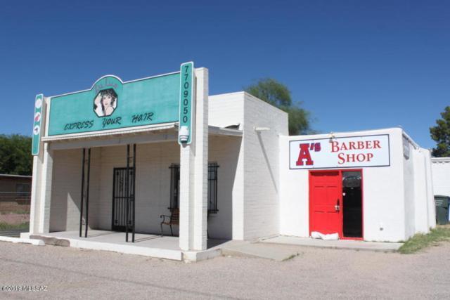 902 & 904 N Grande Avenue, Tucson, AZ 85745 (#21919997) :: Long Realty - The Vallee Gold Team