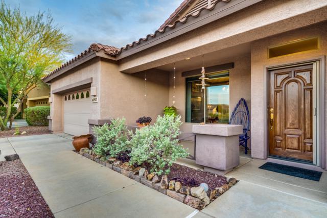 60907 E Rock Ledge Loop, Tucson, AZ 85739 (#21920006) :: Long Realty Company