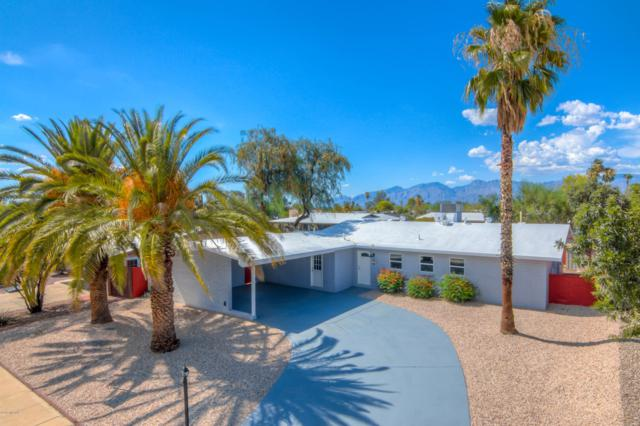 8925 E 25Th Street, Tucson, AZ 85710 (#21920034) :: Long Realty Company