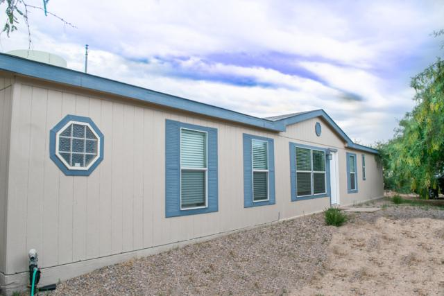 1366 N Calle Katrina, Benson, AZ 85602 (MLS #21920040) :: The Property Partners at eXp Realty