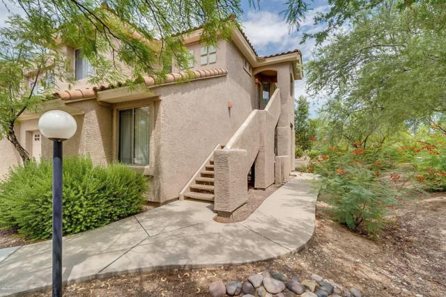 755 W Vistoso Highlands Drive #226, Oro Valley, AZ 85755 (#21920062) :: Long Realty - The Vallee Gold Team