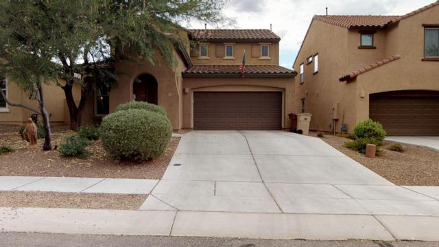 144 W Camino Fuste, Sahuarita, AZ 85629 (MLS #21920078) :: The Property Partners at eXp Realty