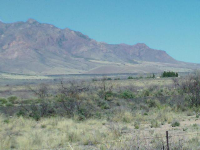TBD N Hide Out Ranch Road W, San Simon, AZ 85632 (#21920091) :: Long Realty - The Vallee Gold Team