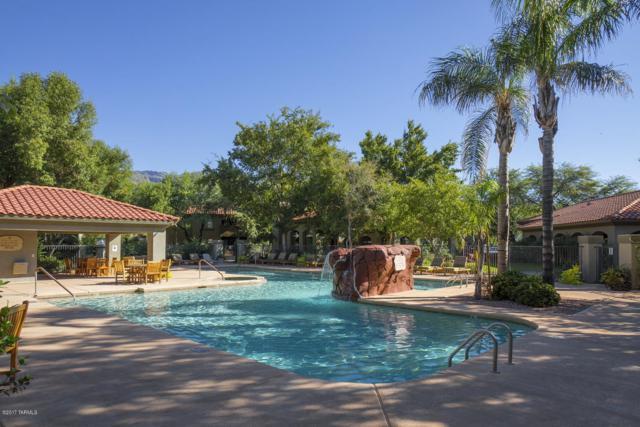 5751 N Kolb Road #40101, Tucson, AZ 85750 (#21920125) :: Long Realty - The Vallee Gold Team