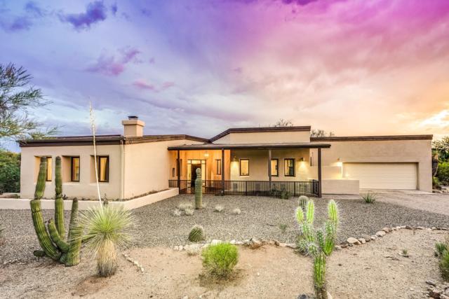 3240 E Via Celeste, Tucson, AZ 85718 (#21920146) :: eXp Realty