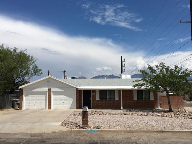 4865 E 4th Street, Tucson, AZ 85711 (#21920157) :: The Local Real Estate Group | Realty Executives