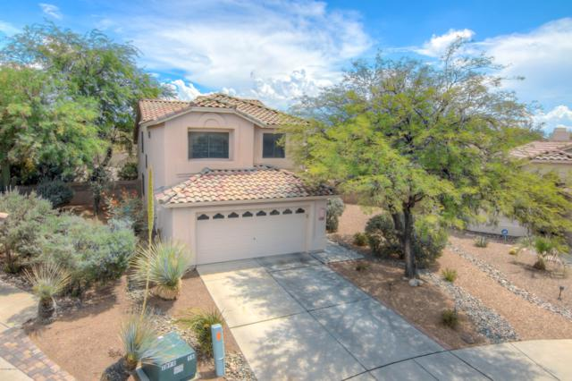 2616 W Mountain Heights Court, Tucson, AZ 85742 (#21920179) :: Long Realty Company