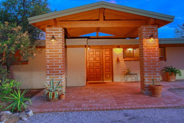 4410 N Flecha Drive, Tucson, AZ 85718 (MLS #21920227) :: The Property Partners at eXp Realty