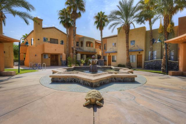446 N Campbell Avenue #2101, Tucson, AZ 85719 (#21920237) :: Long Realty Company