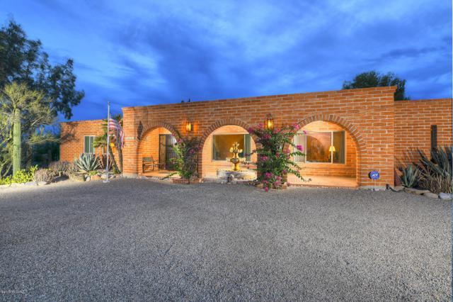 5241 N Via Condesa, Tucson, AZ 85718 (#21920241) :: eXp Realty