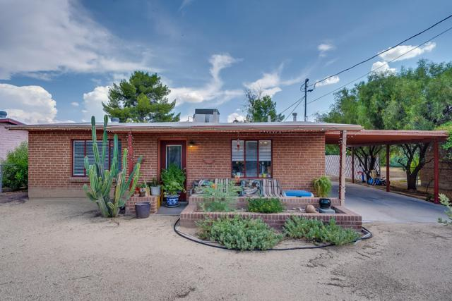 3326 E Patricia Street, Tucson, AZ 85716 (MLS #21920248) :: The Property Partners at eXp Realty