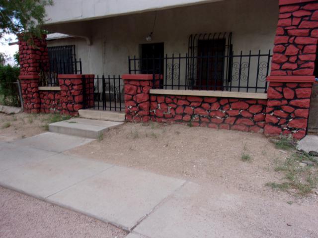 1211 S 9Th Avenue, Tucson, AZ 85713 (#21920250) :: Long Realty Company