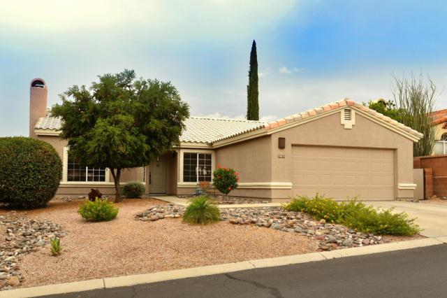 10271 N Wild Turkey Lane, Oro Valley, AZ 85737 (#21920254) :: Long Realty - The Vallee Gold Team
