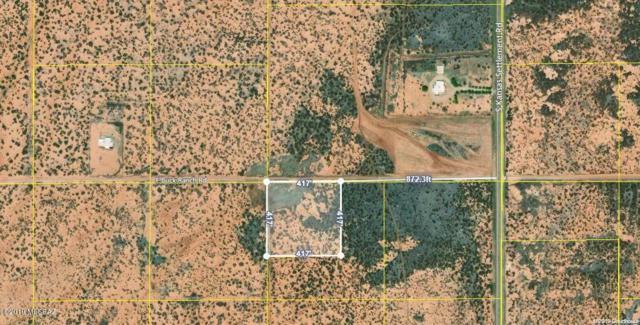 4 AC E Buck Ranch Road #2, Pearce, AZ 85625 (#21920275) :: Gateway Partners | Realty Executives Tucson Elite