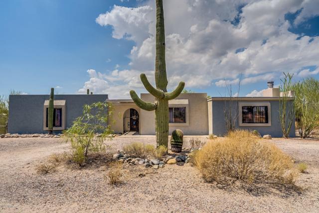 2801 W Ina Road, Tucson, AZ 85741 (#21920337) :: Long Realty Company