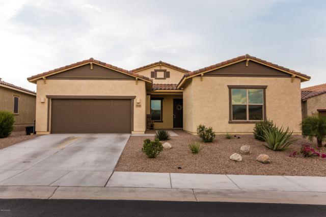 5920 W Yuma Mine Circle, Tucson, AZ 85743 (#21920351) :: Long Realty Company