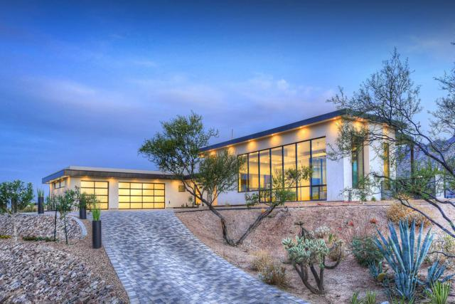 4911 E Mission Hill Drive, Tucson, AZ 85718 (#21920395) :: Long Realty Company