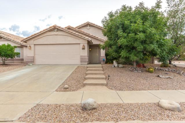 3116 W Vuelta De Los Mineros, Tucson, AZ 85745 (MLS #21920425) :: The Property Partners at eXp Realty