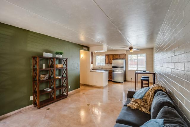 55 N Cherry Avenue #103, Tucson, AZ 85719 (#21920431) :: The Local Real Estate Group | Realty Executives