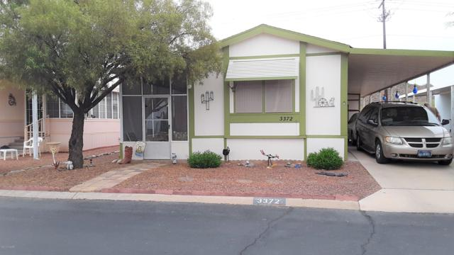 3372 W Majestic Drive, Tucson, AZ 85748 (#21920436) :: Long Realty - The Vallee Gold Team