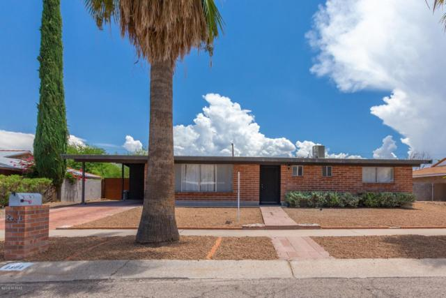 2301 S Calle Yucatan, Tucson, AZ 85710 (#21920437) :: Long Realty Company