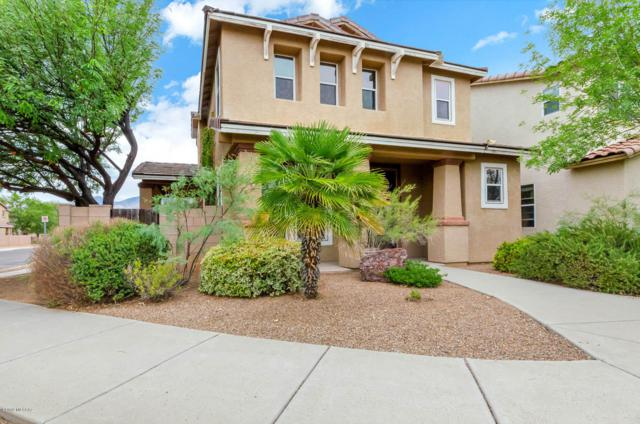 2700 N Saramano Lane, Tucson, AZ 85712 (#21920450) :: Long Realty - The Vallee Gold Team