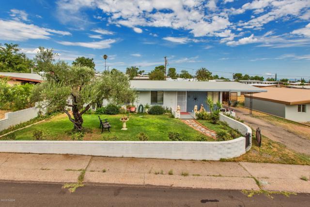 914 W 3rd Avenue, San Manuel, AZ 85631 (#21920456) :: Long Realty - The Vallee Gold Team