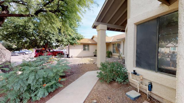 5361 S Carriage Hills Drive, Tucson, AZ 85746 (#21920459) :: Long Realty Company