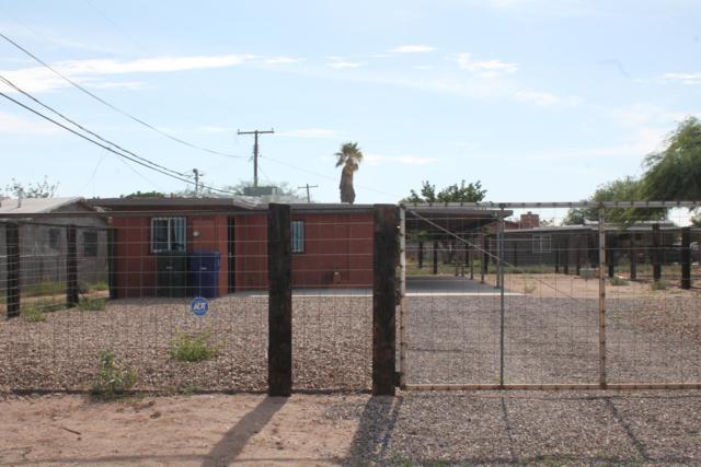 5057 S 11th Avenue, Tucson, AZ 85706 (#21920469) :: Long Realty Company