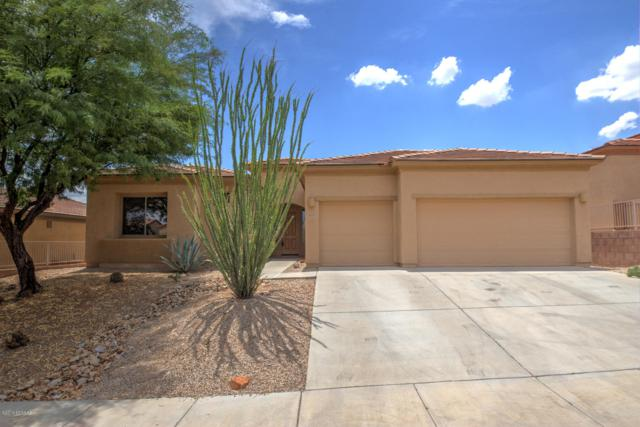 1131 W Tenniel Drive, Green Valley, AZ 85614 (#21920483) :: Long Realty - The Vallee Gold Team