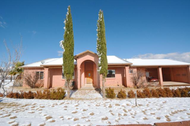 58 Hillcrest Drive, Elgin, AZ 85611 (#21920508) :: Long Realty Company