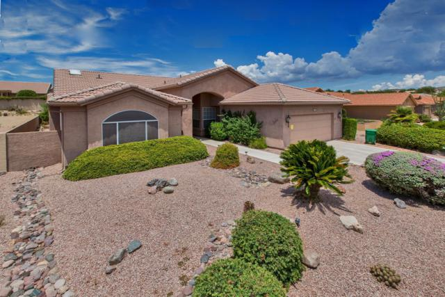 65664 E Desert Trail Drive, Tucson, AZ 85739 (#21920511) :: Long Realty Company