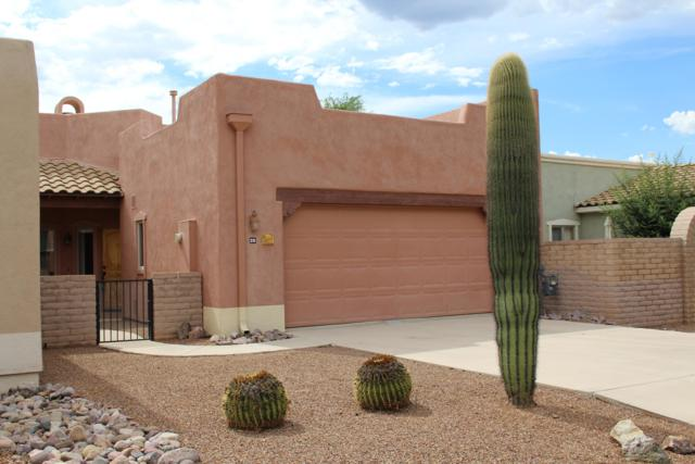 28 Circulo Diego Rivera, Tubac, AZ 85646 (#21920555) :: Long Realty - The Vallee Gold Team