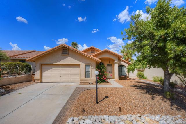 2420 W Catalpa Road, Tucson, AZ 85742 (#21920570) :: Long Realty Company