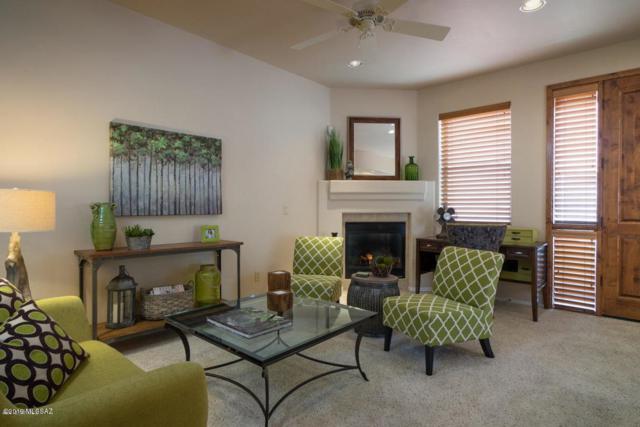 446 N Campbell Avenue, Tucson, AZ 85719 (#21920572) :: Tucson Property Executives