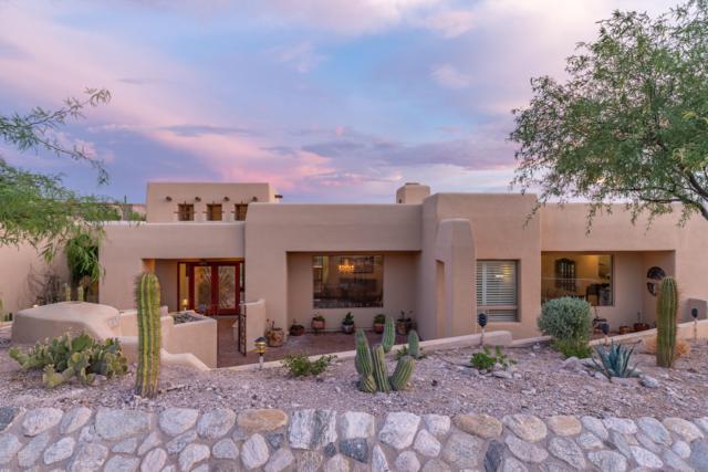 3840 E Placita Sumo, Tucson, AZ 85718 (#21920583) :: eXp Realty