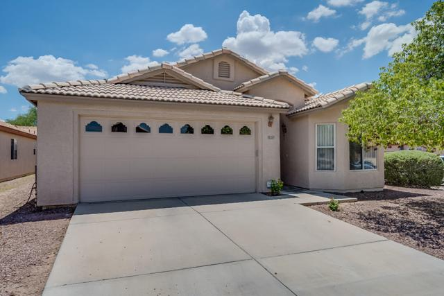 2357 W Silverbell Tree Drive, Tucson, AZ 85745 (MLS #21920592) :: The Property Partners at eXp Realty