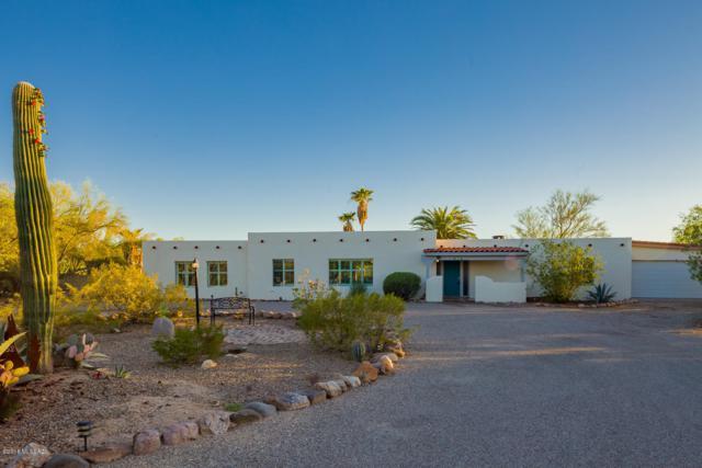 1952 W Harran Ci Circle W, Tucson, AZ 85704 (#21920605) :: Long Realty Company