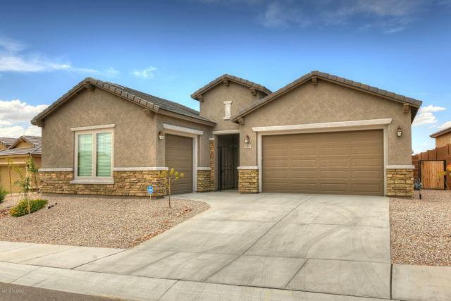 11897 N Renoir Way N, Tucson, AZ 85742 (#21920652) :: Long Realty Company
