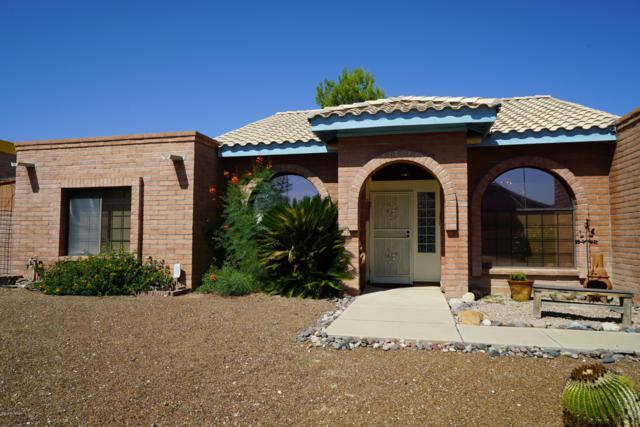 805 N Carribean Avenue, Tucson, AZ 85748 (#21920664) :: Long Realty Company