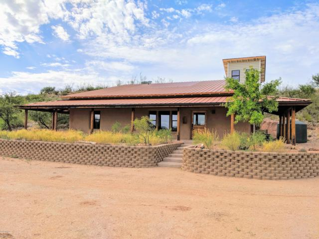 1951 N Cascabel Road, Pomerene, AZ 85627 (MLS #21920682) :: The Property Partners at eXp Realty