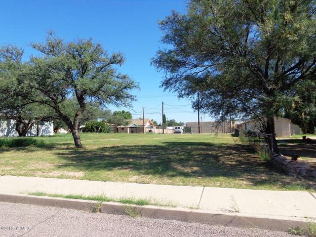 6th Street, Lots 5+6, Benson, AZ 85602 (MLS #21920685) :: The Property Partners at eXp Realty