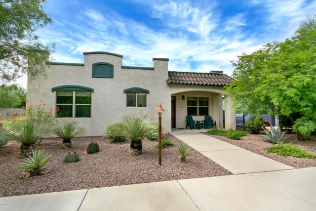 503 E Historic Street, Tucson, AZ 85701 (#21920708) :: Luxury Group - Realty Executives Tucson Elite