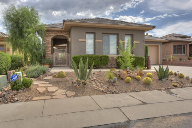 2101 W Escondido Canyon Drive, Green Valley, AZ 85622 (#21920715) :: Long Realty - The Vallee Gold Team