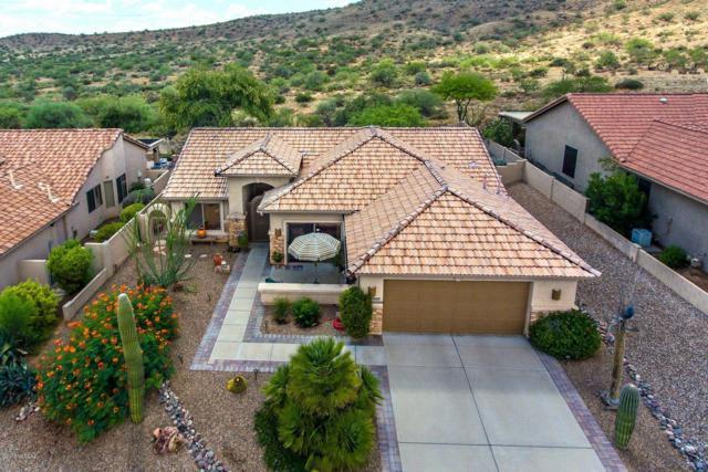 38662 S Sand Crest Drive, Tucson, AZ 85739 (#21920747) :: Long Realty Company