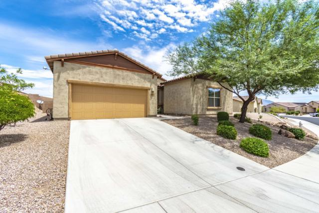 6019 W Yuma Mine Circle, Tucson, AZ 85743 (#21920768) :: Long Realty Company